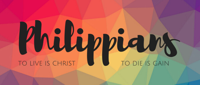 The Humility of Christ - Philippians 2:1-11