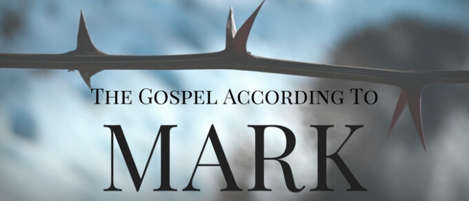 Scandalous Mercy - Mark 7:24-37