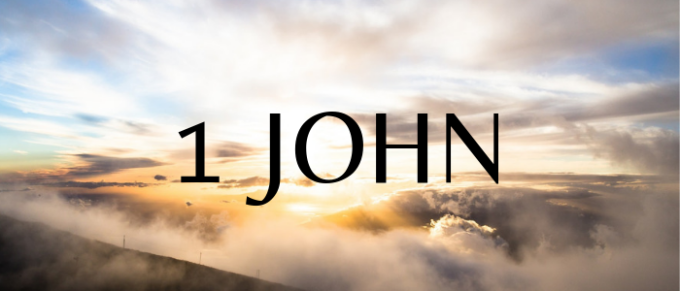 Fellowship with Christ - 1 John 2:1-6