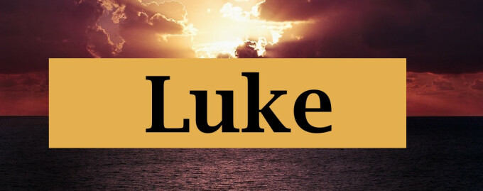 Song for the Savior and his Prophet  - Luke 1:67-79